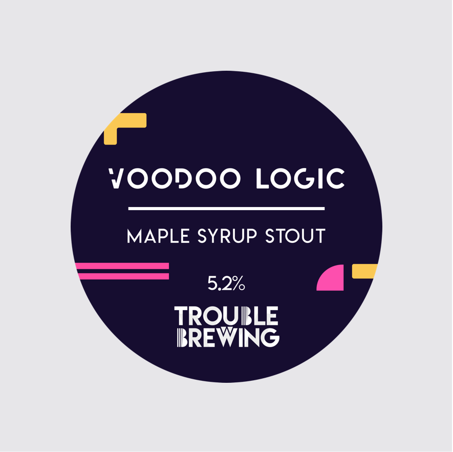 Trouble Brewing Voodoo Logic