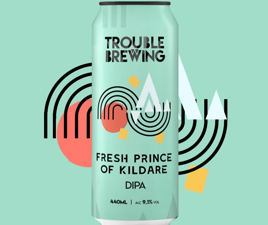 Fresh Prince of Kildare