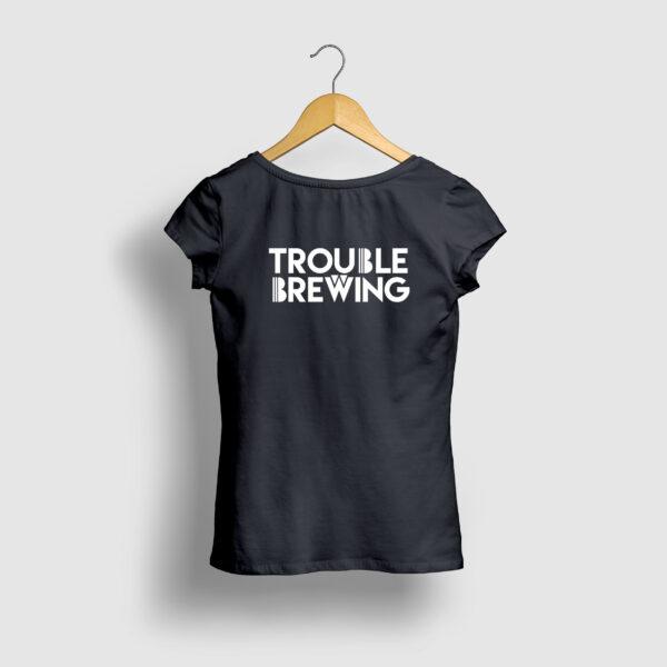 trouble_brewing_womens_tshirt